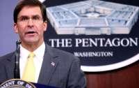 Глава Пентагона выступил против Трампа