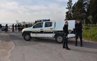 В Израиле задержан француз за контрабанду оружия для палестинцев