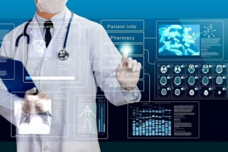 Ученые обучили искусственный интеллект ставить диагноз пациенту