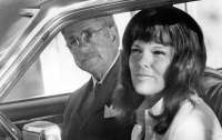 Умерла 89-летняя американская актриса Жаклин Скотт