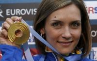 Ольга Саладуха выиграла золото чемпионата Европы