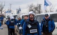 ОБСЕ бьют тревогу: ситуация в Донбассе выходит из-под контроля