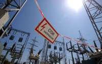 Украина прекратила импорт электроэнергии из Беларуси