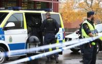 Стрельба в Швеции: раненые скончались в больнице