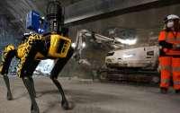 В могильник ядерных отходов отправят робота Boston Dynamics