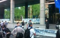 Шахтёрам рекомендуют пикетировать не в Киеве, а под офисом Ахметова (ФОТО)