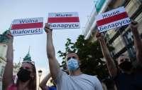 Двое белорусских дипломатов поддержали протесты