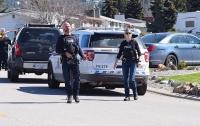 Неизвестный в Канаде застрелил четверых знакомых и сдался полиции