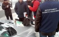 На Сумщине на взятке в 20 тыс. грн задержан чиновник РГА
