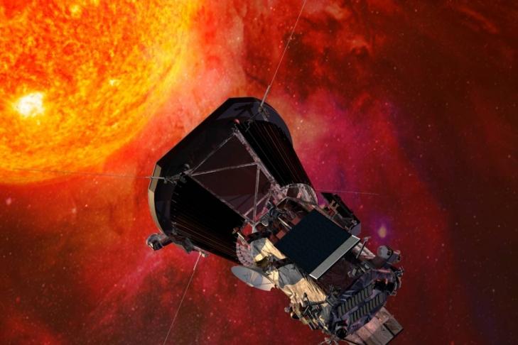 Одеталях предстоящей миссии поизучению Солнца детально поведало NASA