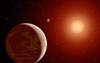 Астрономы открыли очень тяжелую суперземлю