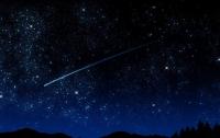 Пик метеоритного потока Квадрантиды придется на 3 января