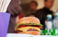 Самый дорогой бургер в мире продали в ОАЭ