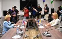 Омбудсмены Украины и России договорились о создании рабочей группы по освобождению заключенных