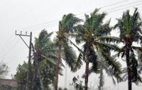 На Индию обрушился смертельный циклон Фетай