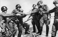 Пентагон вкратце изложил свою версию Второй мировой войны