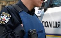 В столичном ТРЦ произошло дерзкое ограбление (видео)