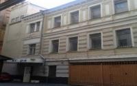 Суд арестовал дом, который хочет приватизировать Кличко