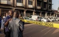 В Уагадугу террористы расстреляли посетителей ресторана