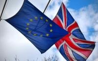 Британия не готова покинуть ЕС