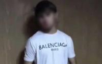 Подросток организовал смертельную расправу над отцом