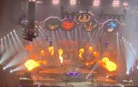 Билет на концерт группы Kiss в Киеве стоит 5000 долларов