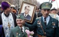 В Одессе после Нового года отмечают день рождения Бандеры