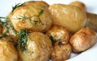 Картофель поможет в борьбе с высоким кровяным давлением