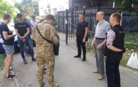 Врача военной медкомиссии в Одессе поймали на крупной взятке