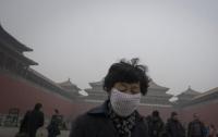 В Китае продают воздух в 200 раз дороже воды