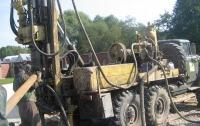 На Тернопольщине дельцы за добычу артезианской воды без лицензии могут сесть на 5 лет