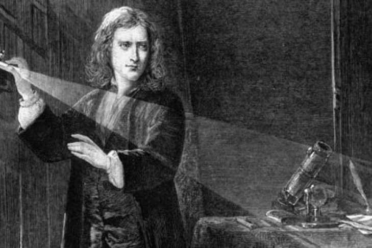 newton s and galileo s influence on science