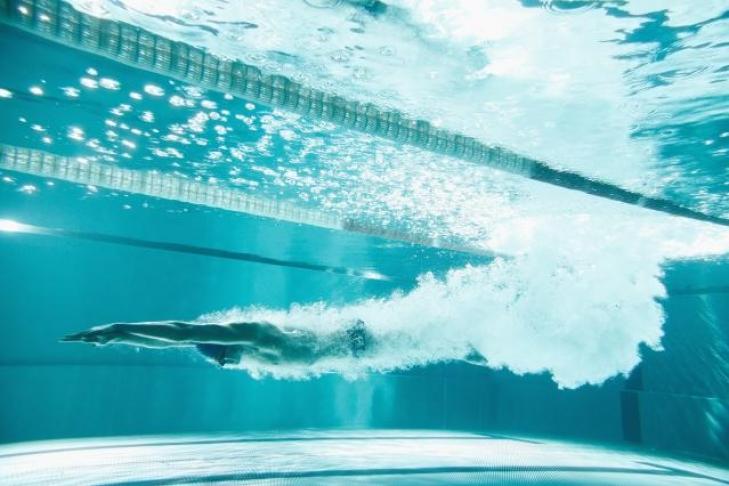 Рио-2016. Британский пловец побил мировой рекорд
