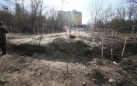 В Киеве обнаружили клад древнеримских монет (ФОТО)