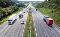 Появилась важная информация для водителей грузовиков, которые едут в Киев