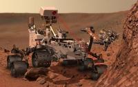 Ученые обнаружили на Марсе следы древней органики