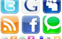 Папа Римский призывает общаться в социальных сетях