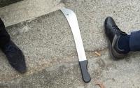 Во Франции подросток напал с ножом на учителя еврейской школы