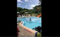 Невероятный трюк подростка поставил под сомнение все законы физики (видео)