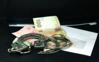 Днепропетровский следователь попался на взятке в 400 тысяч