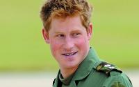 28-летнему британскому принцу Гарри понравилось служить в Армии