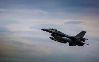 В Турции разбился военный истребитель, есть погибший