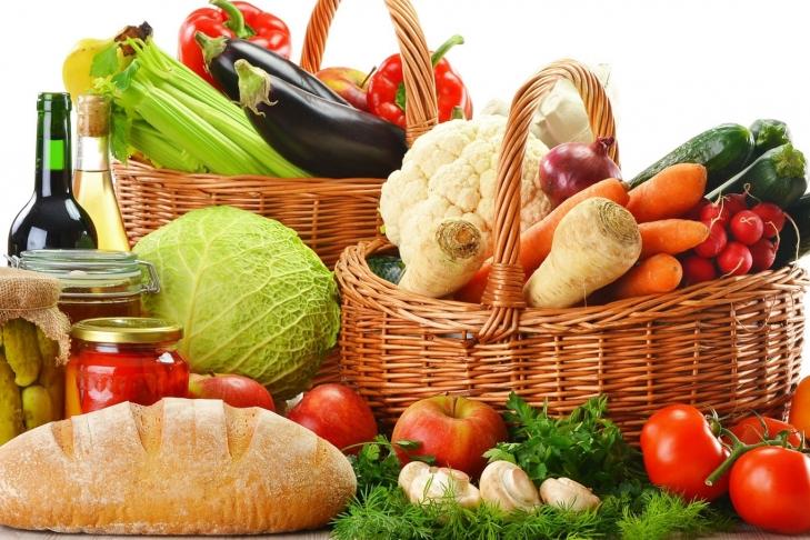 Украина стала лидером Европы по увеличению цен  напродукты