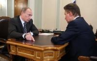 Миллер рассказал Путину, когда будет запущен «Северный поток»