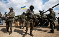 Украина потратит на оборонку 6,2 миллиарда долларов