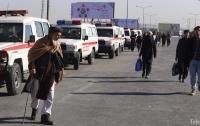 Теракт в Кабуле: группу украинцев доставили в Украину, - посол