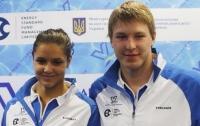 Зевина и Говоров – чемпионы Европы