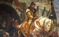 Украине вернули картину, вывезенную во время второй мировой