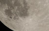 NASA начнет строительство окололунной обитаемой станции