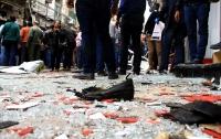 В Египте во время молитвы взорвали мечеть